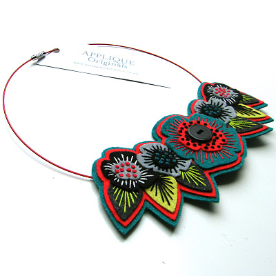 Designed by Jane Necklace